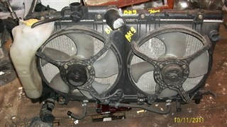 Радиатор основной Subaru Lancaster Новосибирск