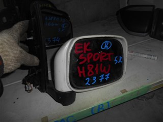 Зеркало Mitsubishi EK Sport Владивосток