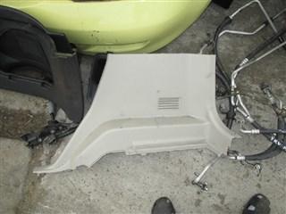 Обшивка багажника Mitsubishi EK Wagon Уссурийск