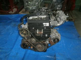 Двигатель Honda Orthia Новосибирск