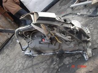 Крыло Lexus GX470 Владивосток