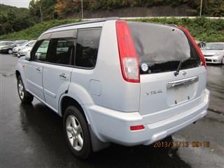 Стойка кузова средняя Nissan X-Trail Новосибирск