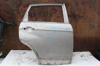 Дверь Chevrolet Captiva Бердск