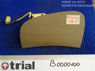 Airbag Nissan AD Wagon Барнаул