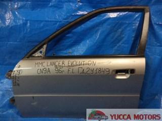 Дверь Mitsubishi Lancer Evolution Барнаул