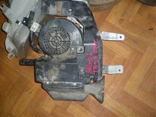 Печка Nissan Patrol Владивосток