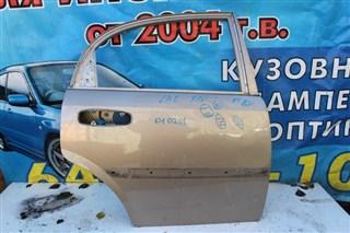 Дверь Chevrolet Lacetti Новосибирск