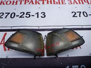 Габарит Mitsubishi Challenger Владивосток
