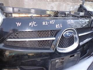 Nose cut Subaru R2 Владивосток
