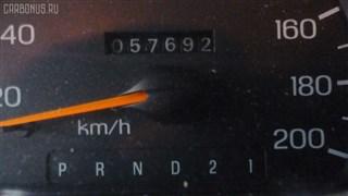 Бампер Ford Taurus Новосибирск