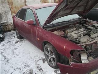Крыло Mazda 626 Омск