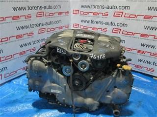 Двигатель Subaru Legacy B4 Красноярск