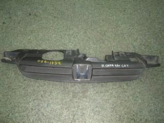 Решетка радиатора Honda Capa Уссурийск