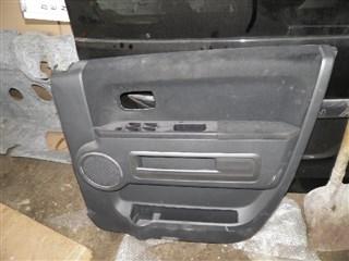 Обшивка дверей Mitsubishi Delica D5 Владивосток