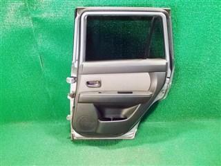 Обшивка дверей Mazda Verisa Новосибирск