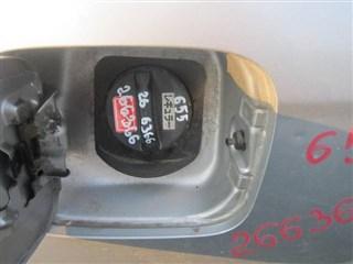 Крышка бензобака Honda Accord Иркутск