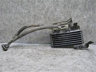 Радиатор масляный Mitsubishi Lancer Evolution Находка