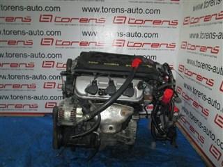 Двигатель Honda Lagreat Красноярск