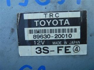 Блок переключения кпп Toyota Corona SF Иркутск