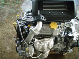 Двигатель Subaru R1 Владивосток