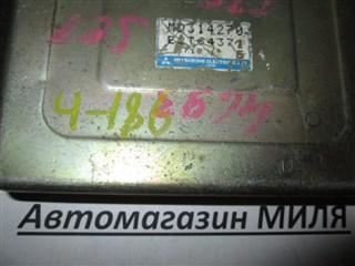 Блок управления efi Mitsubishi FTO Владивосток