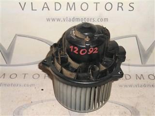 Мотор печки Suzuki Jimny Владивосток