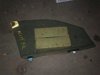 Стекло двери Toyota Harrier Новосибирск