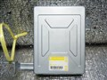 Блок управления efi для Subaru Vivio