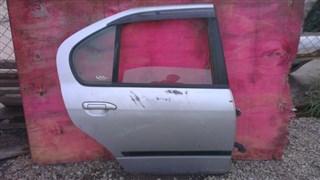 Дверь Nissan Primera Camino Новосибирск