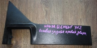 Накладки прочие Honda Element Владивосток