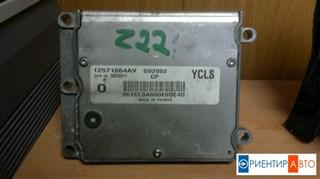 Электронный блок Opel Vectra Красноярск