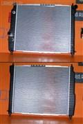 Радиатор основной для Daewoo Kalos