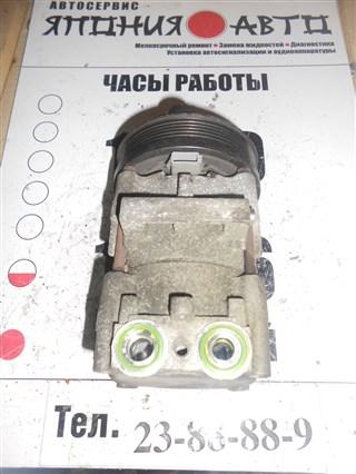 Компрессор кондиционера Ford Maverick Челябинск