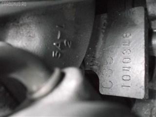 Радиатор печки Honda Legend Новосибирск