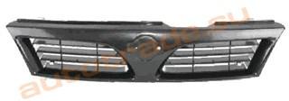 Решетка радиатора Nissan Almera Новосибирск
