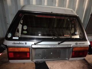 Дверь задняя Toyota Crown Владивосток