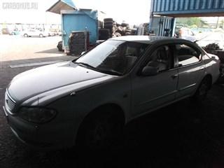 Подкрылок Nissan Maxima Владивосток