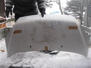 Капот Toyota Voxy Владивосток