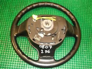 Руль с airbag Mazda Verisa Новосибирск