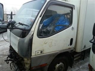 Дверь Mitsubishi Canter Владивосток