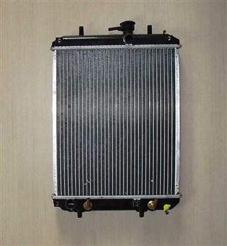 Радиатор основной Daihatsu Boon Уссурийск