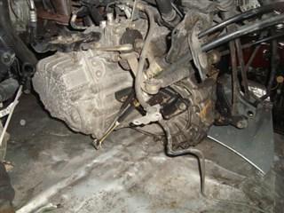 МКПП Toyota Ceres Владивосток