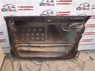 Дверь Volkswagen Touareg Иркутск