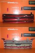 Решетка радиатора для Mitsubishi Mirage Dingo