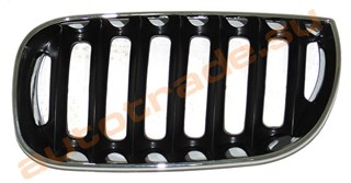 Решетка радиатора BMW X3 Красноярск