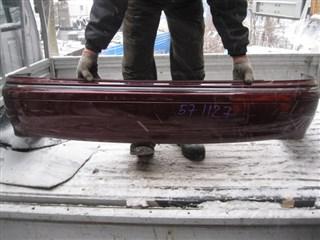 Бампер Nissan Bluebird Sylphy Владивосток