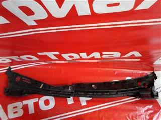 Решетка под лобовое стекло Mitsubishi Lancer Wagon Новосибирск