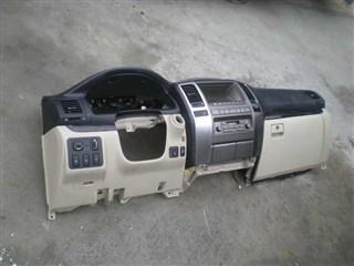 Торпеда Lexus GX470 Владивосток