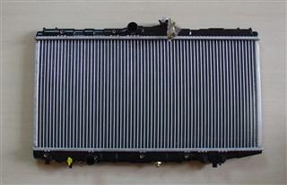 Радиатор основной Toyota Carina Владивосток