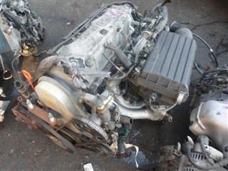 Двигатель Honda Logo Владивосток